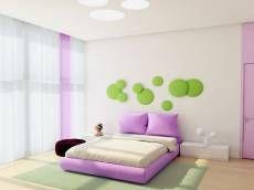 Kid's bedroom - version 2