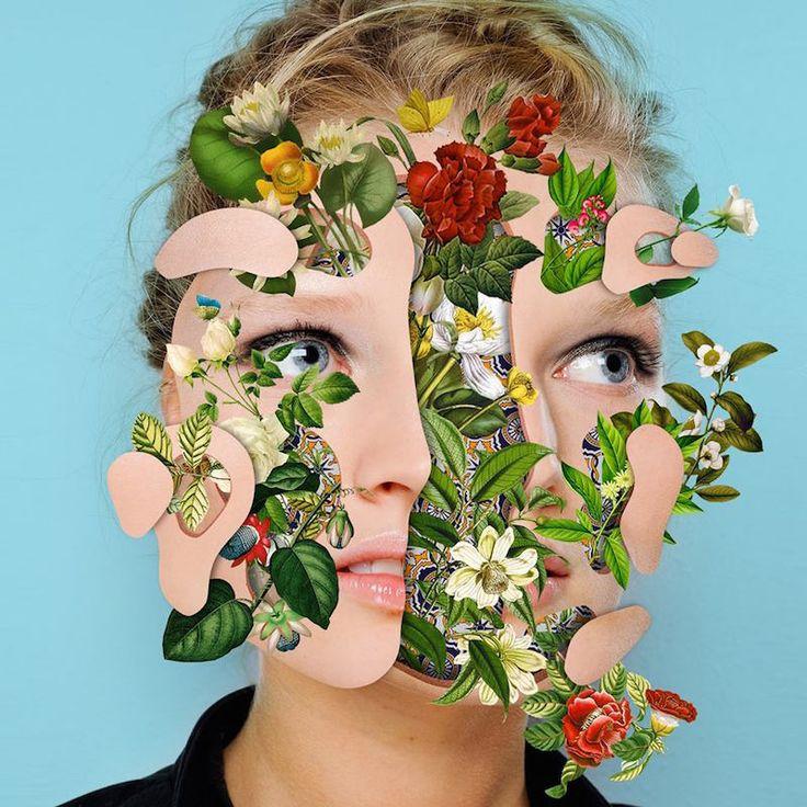 Marcelo Monreal's Pop Culture Collages | Trendland