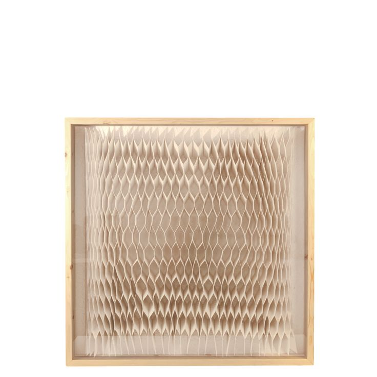 Great conversation piece when #entertaining - this Eco Paper Wall Art can only be found at #Weylandts