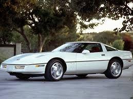 Image result for Chevrolet Corvette (C4)