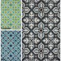nuLOOM Handmade Trellis Indoor/ Outdoor Rug (8' x 10') | Overstock.com Shopping - The Best Deals on 7x9 - 10x14 Rugs