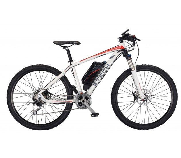 Bicicleta electrica ZT-82 (MTB)