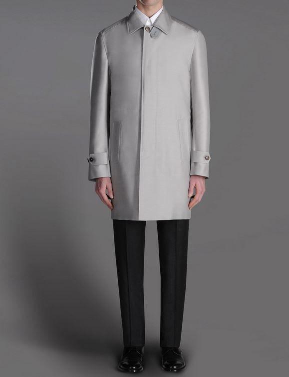 Cappotti uomo 2015: come scegliere quello giusto cappotti uomo 2015 Brioni