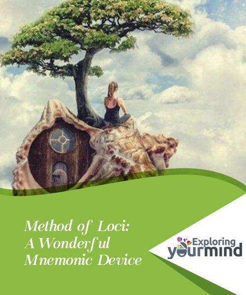 Method of Loci: A Wonderful Mnemonic Device | Curiosities