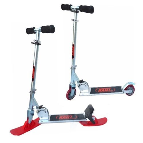 Street & Snow Scooter | Kids Cool Toys