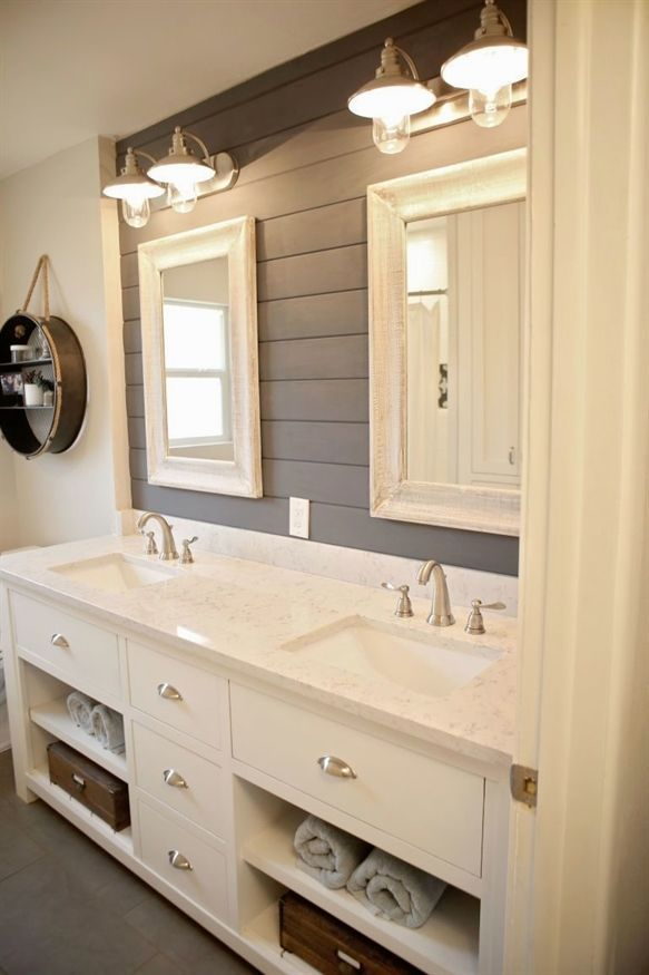 Master Bathroom Remodel Ideas Bathroomremodelideas How Much Does It Cost To Remodel A Bat Bathroom Vanity Remodel Farmhouse Bathroom Vanity Bathroom Makeover