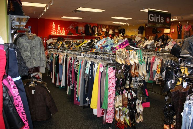How to utilize Plato's Closet to sell your old stuff!