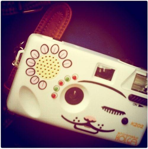 i need this camera! how ace?!