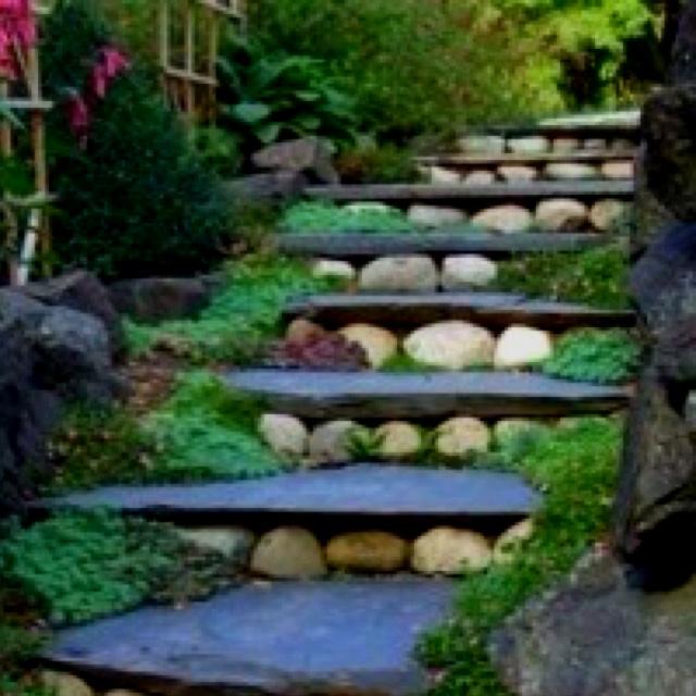 Garden enchantment