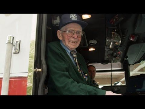 97-Year-Old Man Lives Out His Dream of Becoming a Firefighter for His Birthday - https://www.pakistantalkshow.com/97-year-old-man-lives-out-his-dream-of-becoming-a-firefighter-for-his-birthday/ - http://img.youtube.com/vi/XiqkANRHfeI/0.jpg
