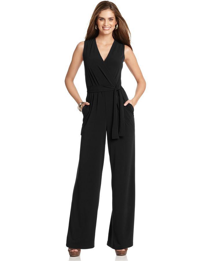 http://www1.macys.com/shop/product/ny-collection-petite-surplice-belted-wide-leg-jumpsuit?ID=661435