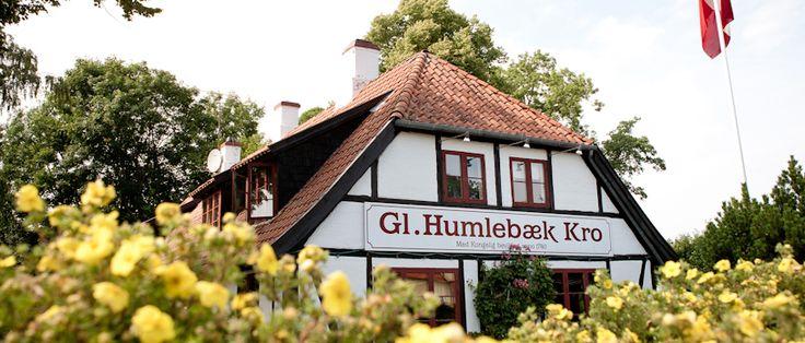 Gl. Humlebæk Kro, Denmark