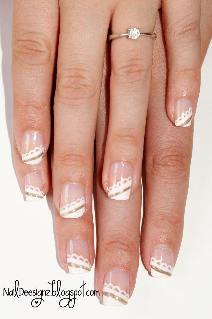 50 besten Nail art Bilder auf Pinterest | Nagelkunst, Arbeitsnägel ...