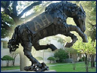 AHISD | Alamo Heights Independent School District | San Antonio, Texas