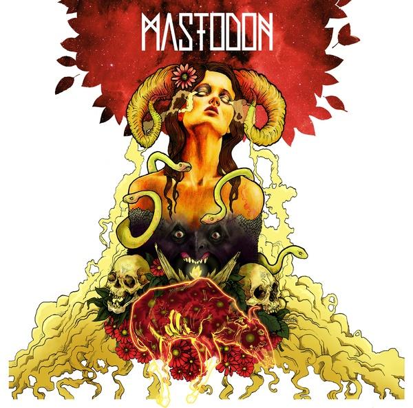 mastodon crack the skye poster printing