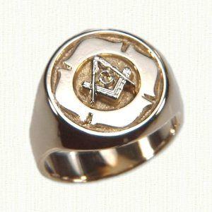 Signet Ring X