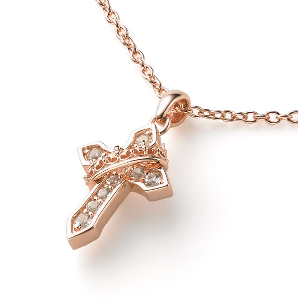 COMPASSION CROSS Necklace|ジャスティン デイビス ( Justin Davis ) 公式通販サイト