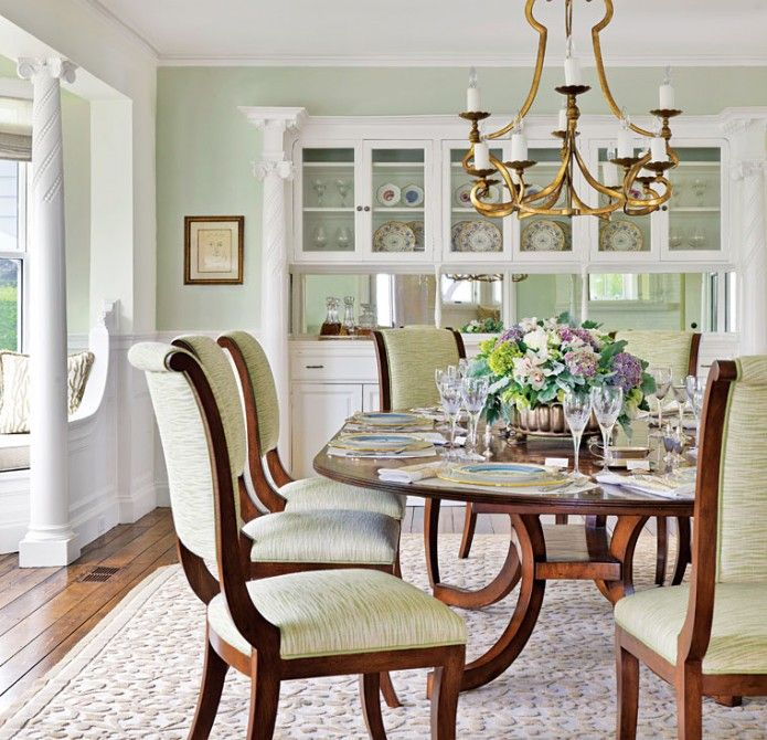 145 Best Dining Rooms Images On Pinterest