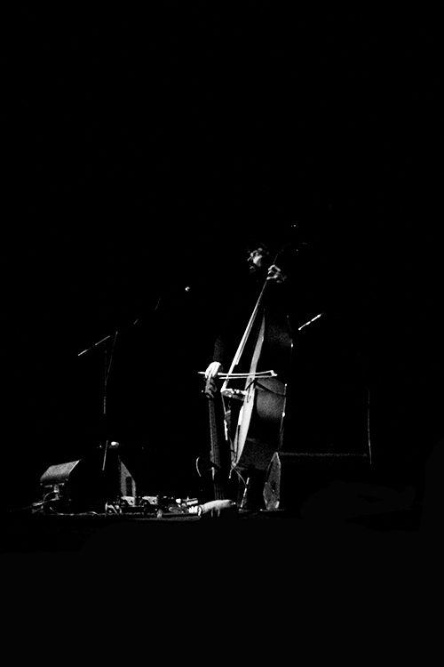 Obra Página en Blanco, compañía: Luc Amoros (Francia), Festival Iberoamericano de Teatro de Bogotá