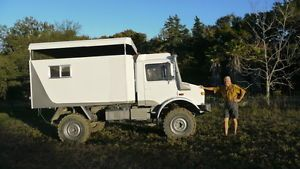 Mercedes - item condition used price dropped from original asking price of 49 000 whats an unimog its the ultimate 4 wheel drive machine ever made th