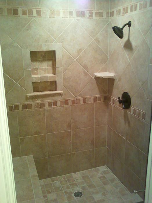 26 Best Bathroom Tile Remodel Ideas Images On Pinterest Bathrooms Bathroom And Bathroom Ideas