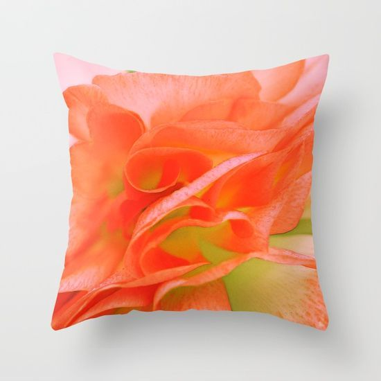 Vintage Ranunculus (6) Throw Pillow by Mary Berg. Worldwide shipping available at Society6.com. Just one of millions of high quality products available.