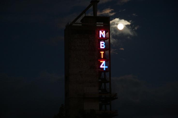 Metz, Nuit Blanche 4