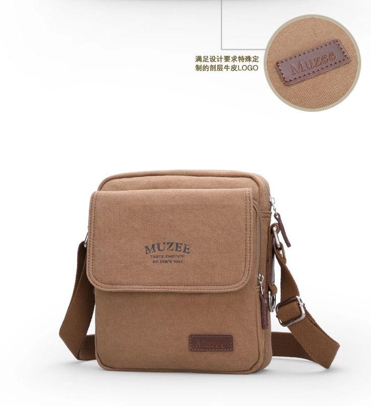 Мужские сумки холст сумка сумка корейской версии свободного покроя мужчины сумка ретро сумка бесплатная доставка