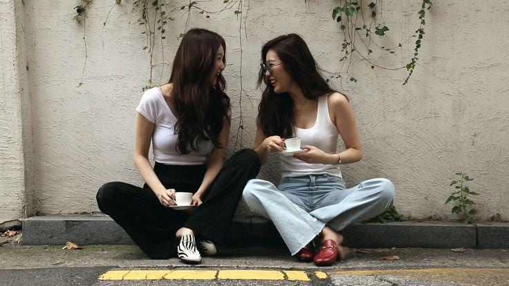 davichi 2016 comeback, davichi friendship, davichi  50 x half, davichi 2016 teaser, kang minkyung 2016,  davichi 2016