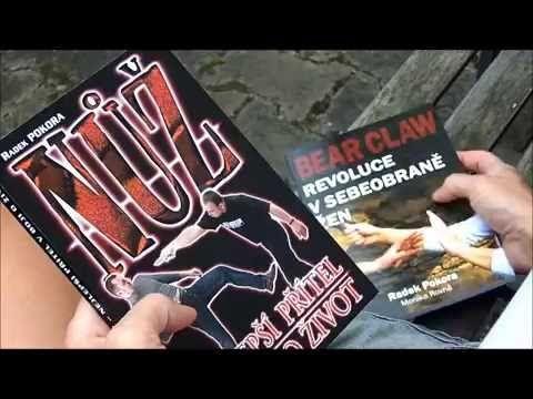 Book Trailer BC