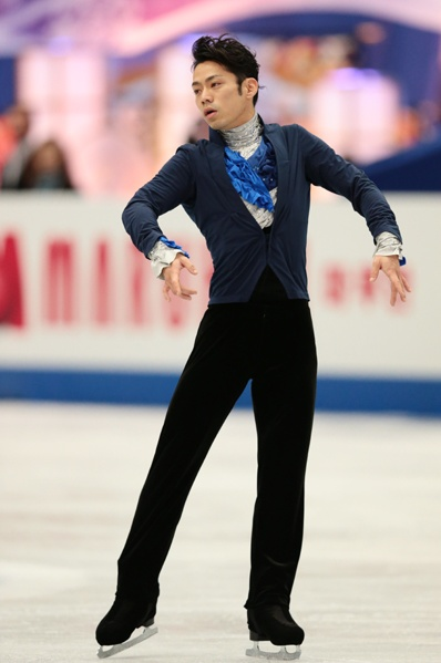 2013 Four Continents Figure Skating Championships