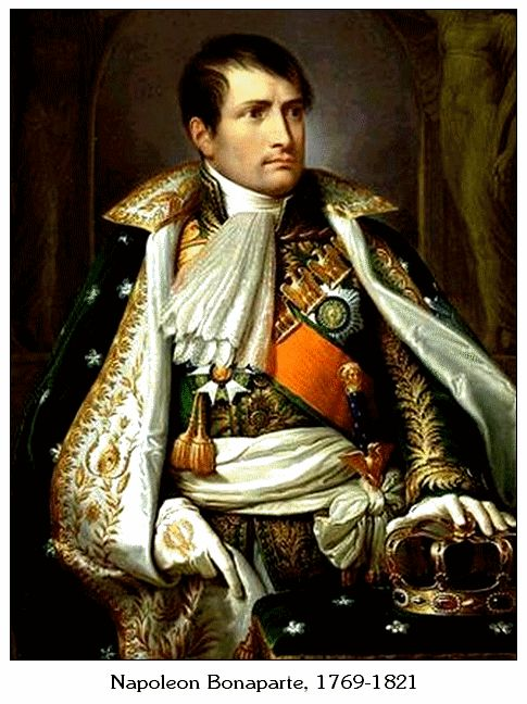 napolean bonaparte considered to be the savior Napoleon was born on the island of corsica, off the coast of italy he was sent to military school at a young age he led the defense of the national convention and was hailed the savior of the french republic.