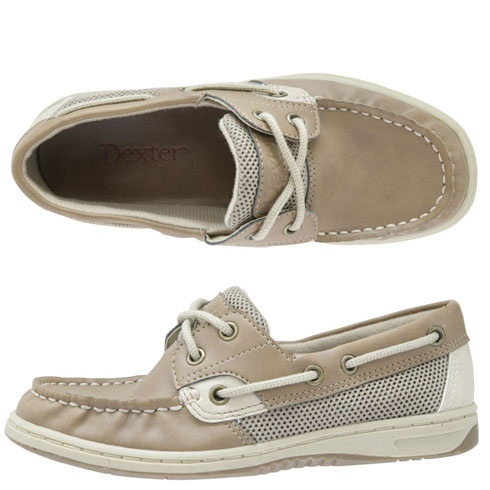another comfy shoe option. [bring one flat comfy shoe & one flip flop.