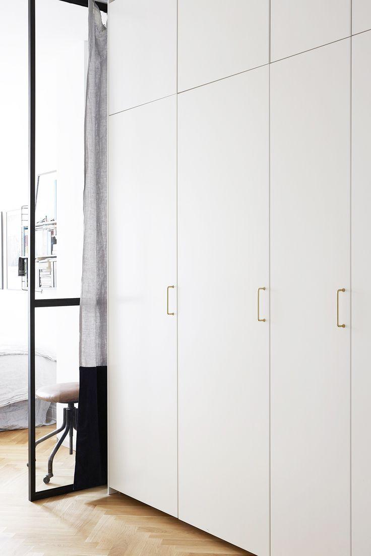 Small space in sweden / Blog la petite fabrique de rêves.com