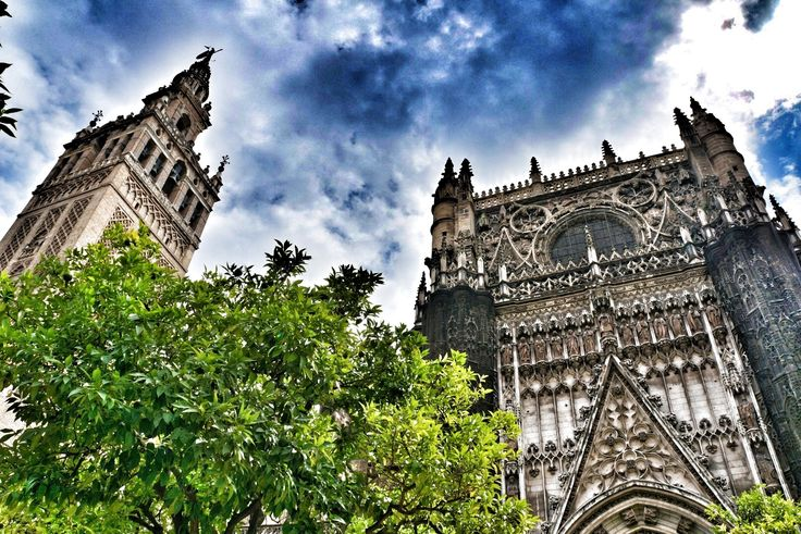 Sevilla, Spain (photo by A.Karońska)