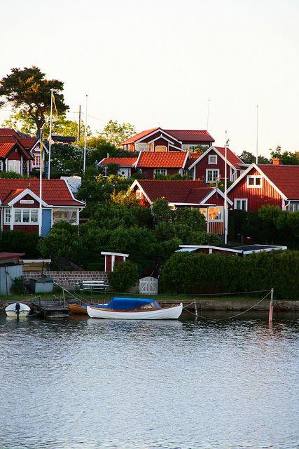 Brändaholm, Karlskrona