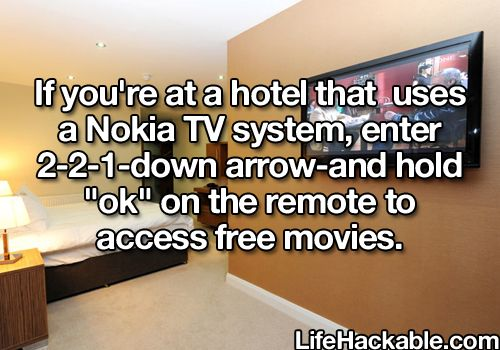15 life hacks from life hackable!
