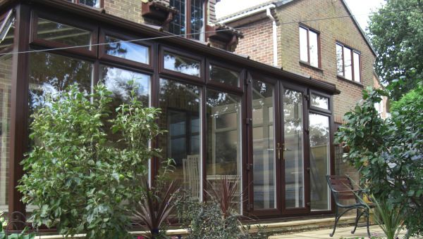 DIY CONSERVATORY REVIEW:We would confirm that we are very pleased with the quality and finish of this conservatory,and we commend you and your 'fitter' Phil, whohas done an excellent job with the installation.   We would further compliment you on the speed of delivery and installation from the point of order,and we would not hesitate in recommending your company to any interested parties.  Thank you again