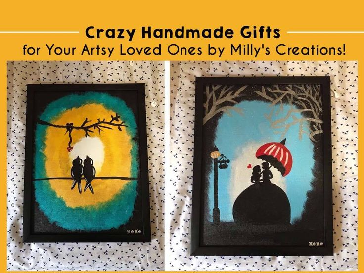 Handmade Gifts for Your Artsy Loved Ones by Milly's Creation. Contact: +91 96016 41955 #Decor #HomeDecor #Gifts #Gifting #Creative #Ideas #scrapbooks #birthdaycards #photoframes #canvaspaintings #icecreamstickarts #decorativebaskets #crayonmeltArt #customization #Handmade #MasoomPatel #MillysCreations #CityShorSurat
