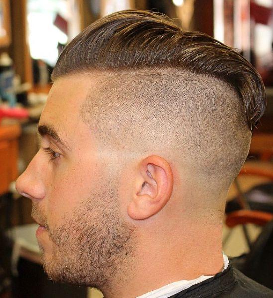 hair style hardcore