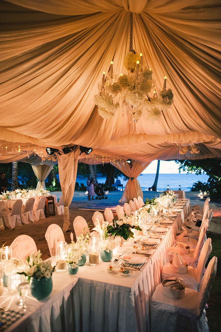 After Their Fairytale Wedding Yong Hui And Wai Ling Hightailed It To Pangkor Laut Resort