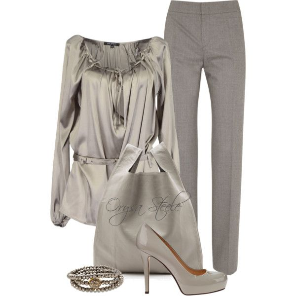 1000+ images about Outfits-Taupe/Khaki on Pinterest | Fast and furious Blazers and Maxi skirts