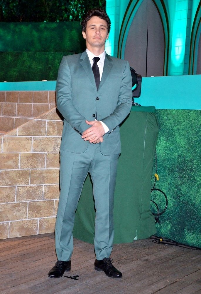 James Franco Photos - Stars attend the 'Oz: the Great and Powerful' Japan Premiere at Roppongi Hills. - 'Oz: The Great and Powerful' Premieres in Japan