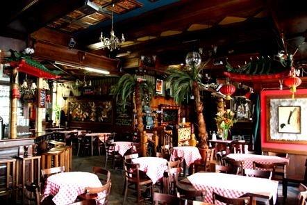 White Trash Fast Food, #Berlin Legendary Bar, Restaurant & Club...... #whitetrashberlin http://www.whitetrashfastfood.com/