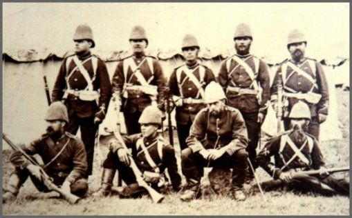 "The Welshmen at Rorke's Drift: Men of the 24th Regiment in the Anglo-Zulu War. Trooper William James Clarke of the Natal Mounted Police described in his diary that ""altogether we buried 375 Zulus and some wounded were thrown into the grave. Seeing the manner in which our wounded had been mutilated after being dragged from the hospital .http://www.mastersindatascience.org/blog/the-ultimate-stem-guide-for-kids-239-cool-sites-about-science-technology-engineering-and-math/"