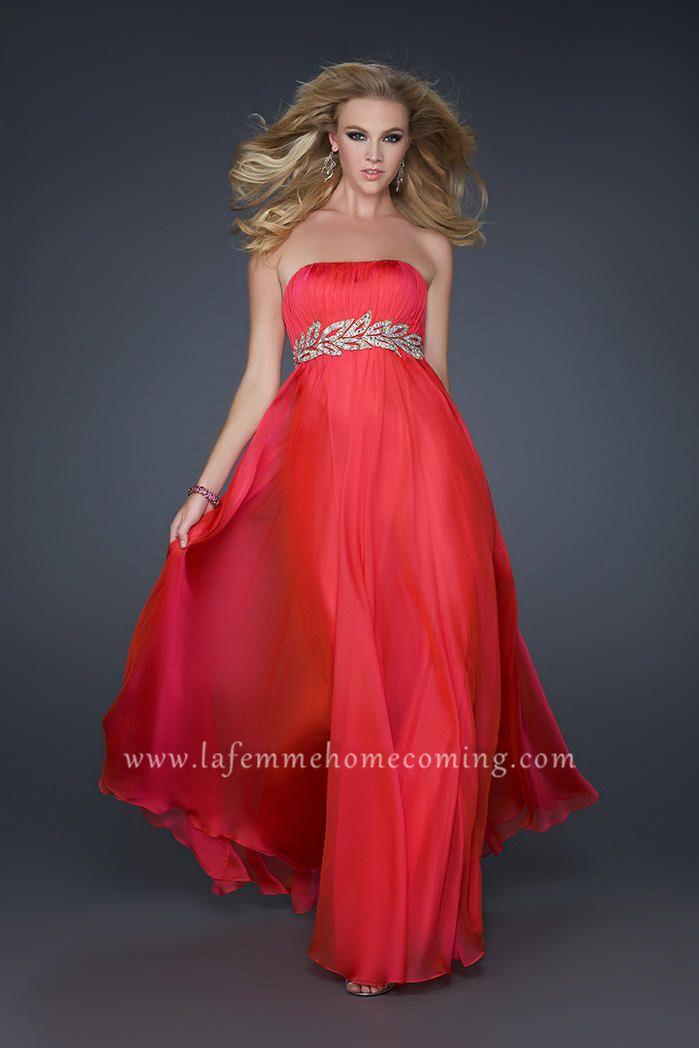 16291 la femme cheap dresses