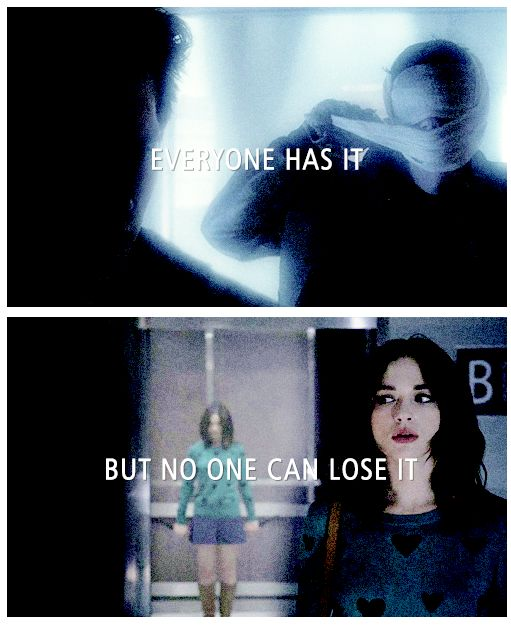 (Your Shadow.)<---- I thought it might have been your mind, cuz you know the promo before the season started was 'Lose Your Mind.' Just A Thought. And if they kill Stiles, Teen Wolf will no longer have an audience. Just Saying. DON'T DO IT JEFF DAVIS.