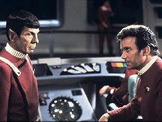'Star Trek II: The Wrath of Khan' (1982)