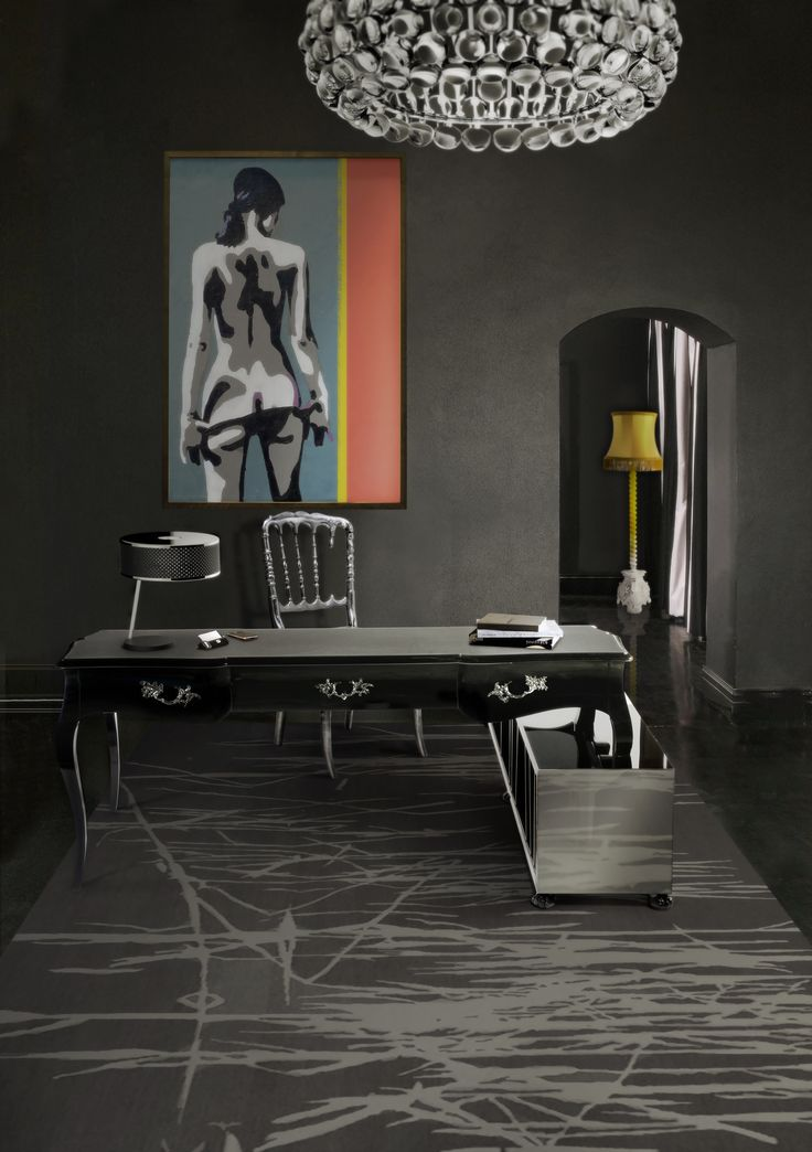 modern perfect furniture. Office Furniture Home Design Writting Desk Black Modern Perfect Y