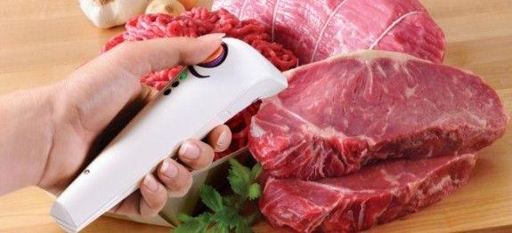 Το γκάτζετ που μαρτυρά αν το κρέας είναι φρέσκο | olivemagazine.gr